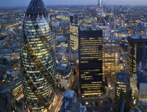 Quotall previews its insurance systems in London