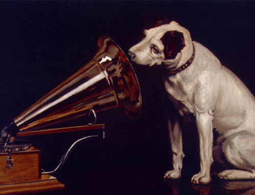 HMV: Lessons for brokers and insurance software providers?