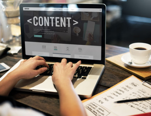 Great content as important as your insurance software
