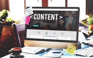 Insurance website digital marketing