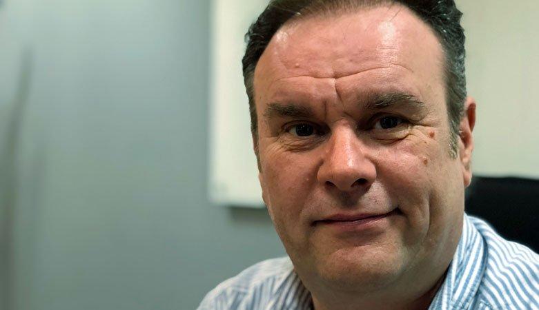Craig Harper-Ashton joins Quotall Insurance Systems Board