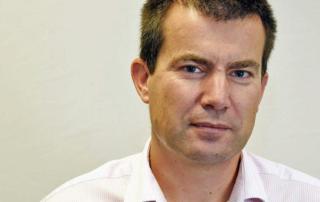 Senior Insurance Expert Simon Cooter Joins Quotall