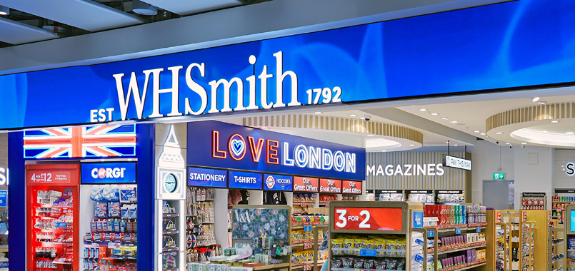 Quotall Announces New Partnership with WHSmith to Launch Insurance Service for UK Retail Customers